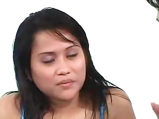 Filipina Virgin
