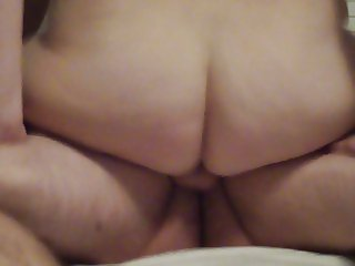 Wife riding full