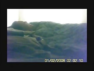 Hidden Cam alarm clock part 2
