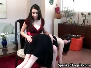 A Nice Beating to the Bum by Spanking part2