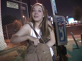 Pickup girl gets fucked