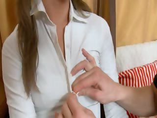True russian copulate with naughty girl