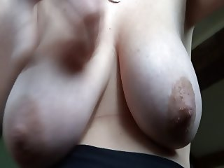 My Wife's Big Breasts - Compilation