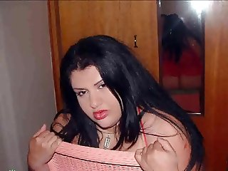Pornstar Angelica - Latina Girl - BBW Teeny Mouse