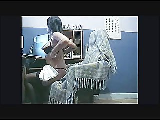 Exhibitionist Wife Films Herself