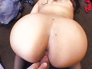 One of the best Latina booty ever POV