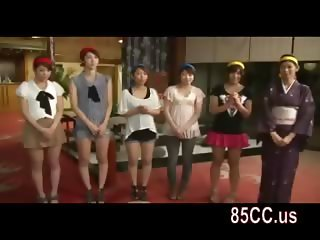 hot spring funny game punishment