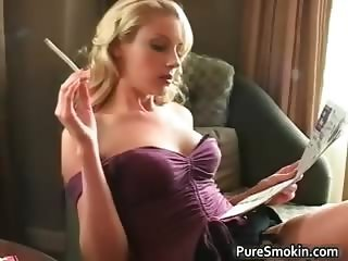Nasty sexy hot body blonde babe have fun part6