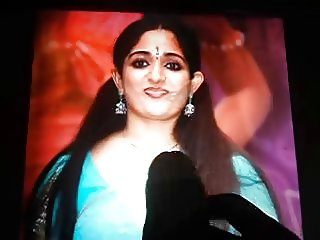 Tribute on actress Kavya Madhavan