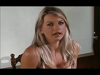 Vicky Vette - Short Interview