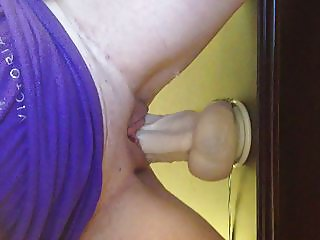 wife squirts again