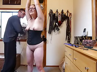 No More Hiding My Slut Wife Exposed Punished & Fucked