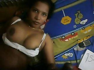 Indian Aunty 1063