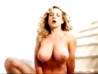 Danni ashe orgasm was and