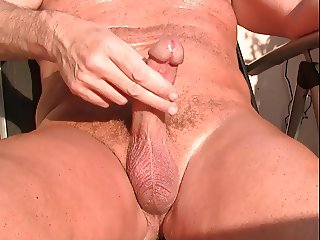 another wank in the sun