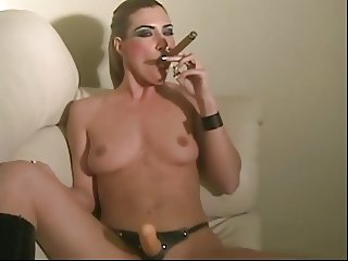 Smoking Fetish 62