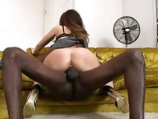Isabella Soprano fucked dark and deep while hubby's away. .