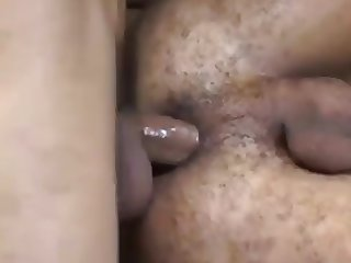 MMF Bisexual Interracial Threesome