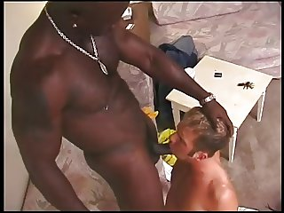 black monster savage ass fuck