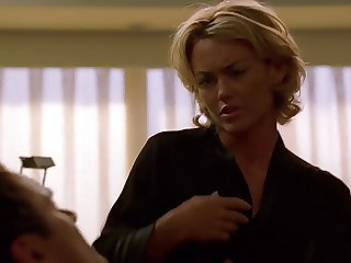Kelly Carlson - Nip-Tuck season 3 collection
