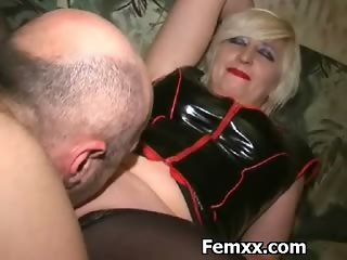 Madam Domina Fancying Chastity