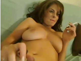 smoking cam 20