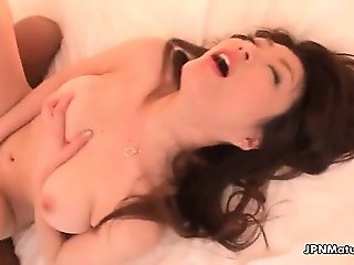 Cute asian slut gets fucked hard part6