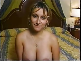 Great Boobs Great Blowjob...Simple As That