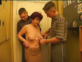 A blowjob from Todds married neighbor.