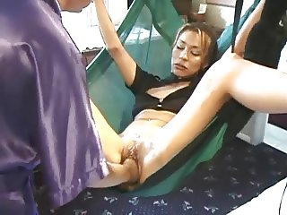Lesbian Fisting and NONSTOP SQUIRTING!