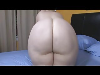 PAWG Booty Monica