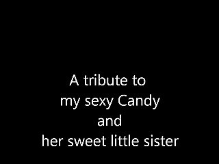 Tribute to my Candy