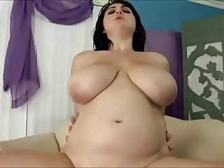 Sexy Chubby Getting Fucked