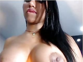 Sexy latinas on cam vol. 235
