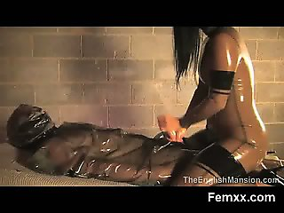 Punishment Loving Fem Dom Gal Porno Hardcore