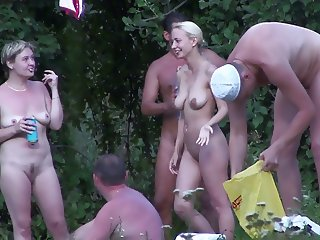 Free Nudist Tube Movies