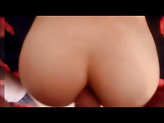 Great anal sex on real homemade