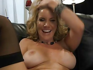 MILF Solo Live Chat JOI... IT4REBORN