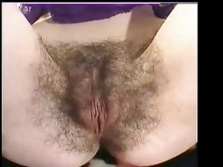 Hairy Angel Drilled