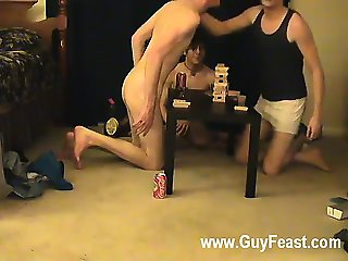 Gay XXX This is a lengthy flick for you voyeur types who like the