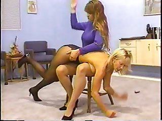 julia jameson amazing spanking