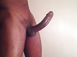 monster cock big cum shot