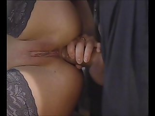 My Secretary Wants Me To Taste Her Ass