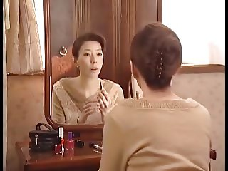 45yr old Japanese Wife Aki Ishika Loves Taboo (Uncensored)