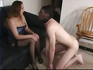 Mistress Amber - Not a real Man