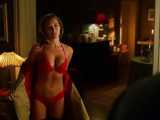 Alexa Vega - The Tommorow People s1e19