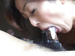 She like cum in mouth 10