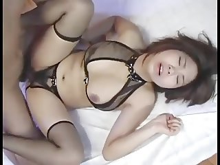 Asian Whore Fucked