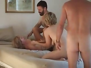 Real Amateur Foursome