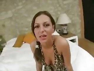 Romanian Teen FIrst Casting Fuck,By Blondelover.